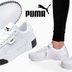 Zapatillas Puma Cali para mujer en oferta