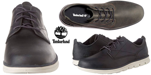 Zapatos Timberland Bradstreet de tipo Oxford para hombre