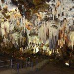 Cuevas del Águila Ávila escapada barata