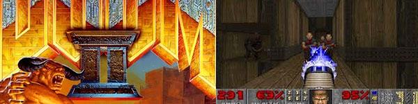jugar gratis al Doom II
