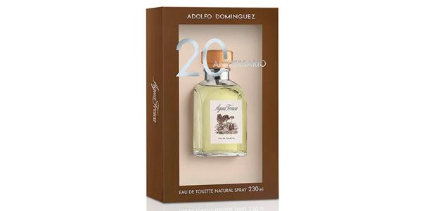 Agua Fresca de Adolfo Dominguez 20 Aniversario