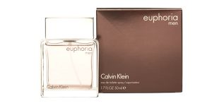 Eau de Toilette Calvin Klein Euphoria Men de 50 ml barata en Amazon