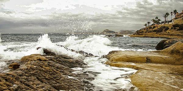 Escapada a Cabo de las Huertas en Alicante chollo alojamiento para grupos