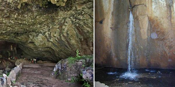 escapada a las Cuevas de Valporquero con alojamientos baratos
