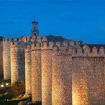 escapada con encanto a Ávila en hotel de primera categoría chollo