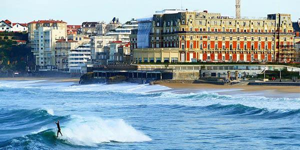 escapada al País Vasco francés qué ver actividades