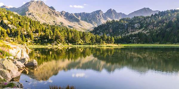 escapada relax a Andorra en hotel Niunit oferta estancia