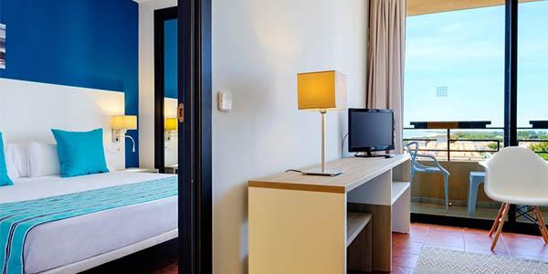 Estival Islantilla hotel en la Costa de la Luz en Huelva oferta