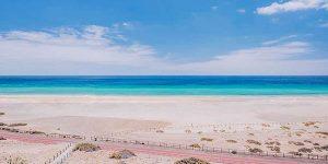 Fuerteventura vacaciones en hotel Iberostar Selection oferta
