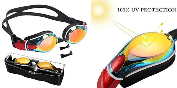 gafas de natación Aegend chollo