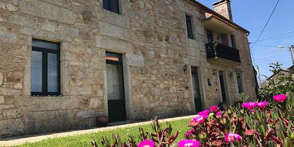 Galicia casas rurales baratas para programar una escapada
