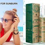 Gel de Aloe Vera con Manzanilla beau-pro 100% natural de 250 ml barato en Amazon