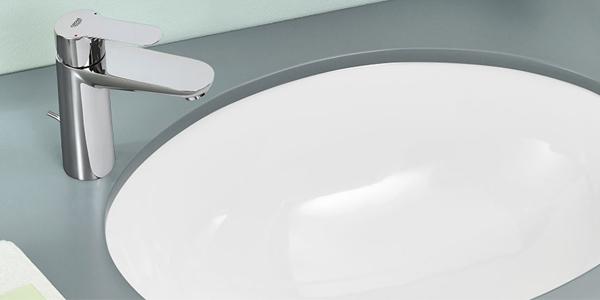 Grifo de lavabo Grohe StartLoop con acabado cromado chollo en Amazon