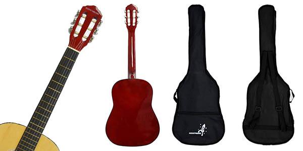 guitarra española Rocket XF201CN XF Serie de relación calidad-precio alta