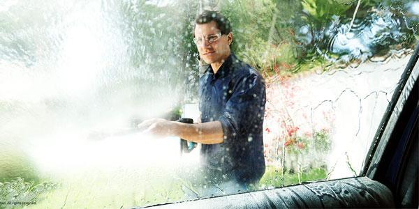 Cecotec hidrolimpiadora HidroBoost 1600 Car&Bike chollo en Amazon