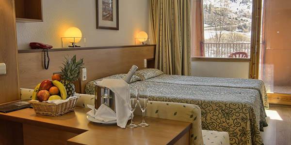 Hotel Evenia Monte Alba chollo alojamiento