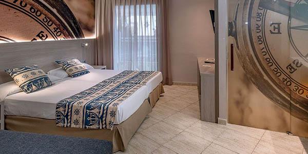 Hotel GHT Marítim chollo alojamiento en el Maresme para hacer una escapada