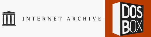 Internet archive Dosbox emulador de juegos MSDOS gratis
