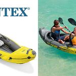 Intex Kayak hinchable Explorer K2 oferta
