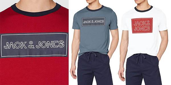 Jack Jones Jcoisland Tee camiseta barata