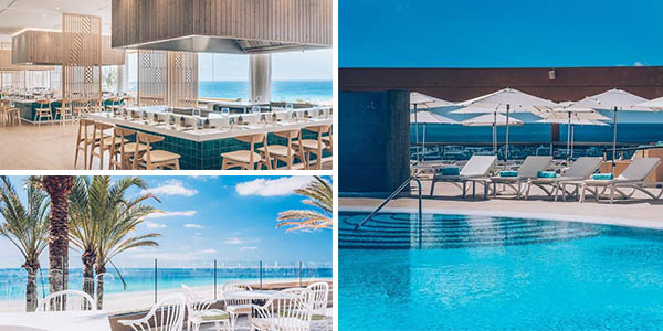 Jandía Fuerteventura Hotel Iberostar escapada de relación calidad-precio alta