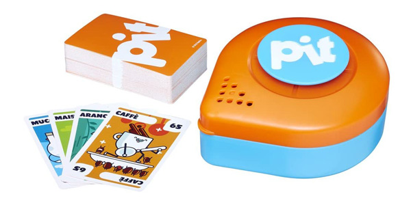 Hasbro Pit barato en Amazon