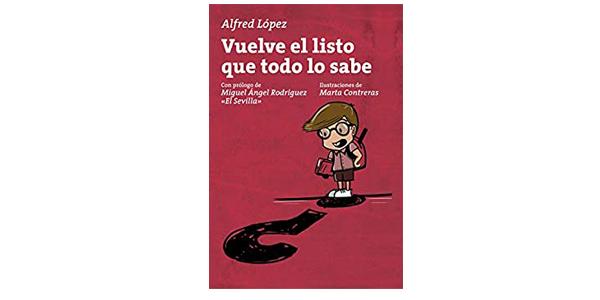 Libro Vuelve el listo que todo lo sabe: (Una curiosidad para cada día del año) versión Kindle barato en Amazon