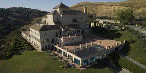 Málaga hotel Convento Magdalena con excusión al Caminito del Rey oferta