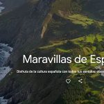 Maravillas de España Google Arts & Culture