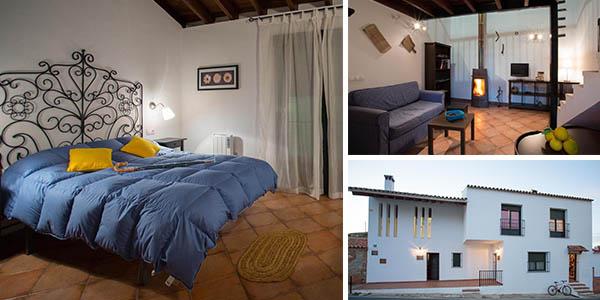 La Mina Rural alojamiento barato en La Isabel Huelva