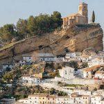 Montefrío escapada a Granada a pueblo bonito a precio de chollo