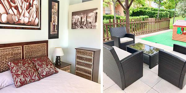 Montemar Natura resort apartamento para grupos a precio de chollo