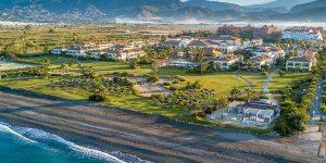 Motril escapada en resort Playa Granada oferta