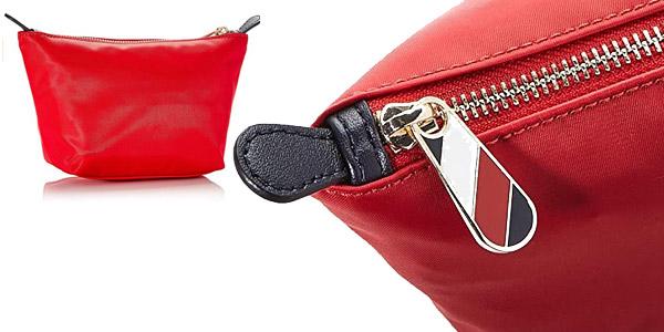 Neceser Tommy Hilfiger Poppy Make Up Bag chollo en Amazon