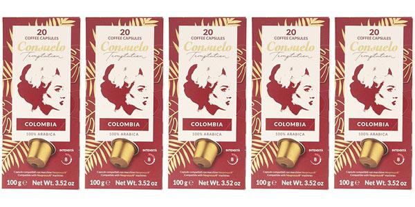Café Nespresso Colombia Consuelo