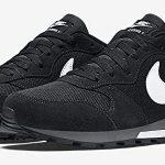 Nike Md Runner 2 negras