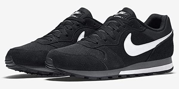 Cuna Edad adulta satisfacción  Chollo Zapatillas Nike MD Runner 2 para hombre por sólo 32,50€ con envío  gratis (-50%)