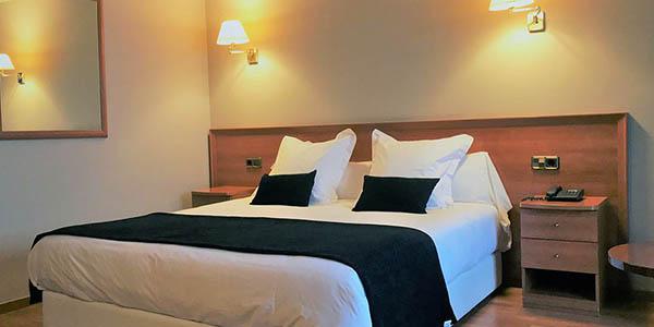 Niunit Hotel Serrat Andorra oferta escapada