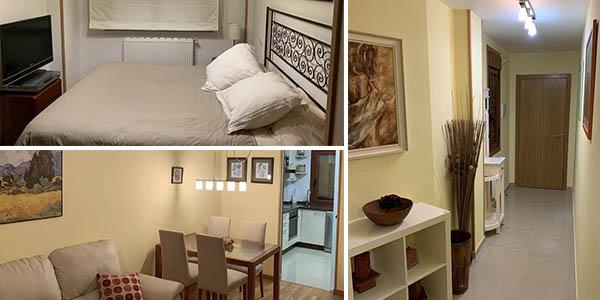 Oktheway Novo Freire apartamento tranquilo en Lugo a precio de chollo