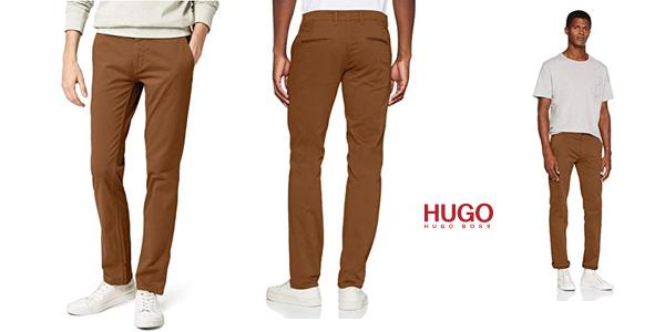 Pantalones Boss Schino-Slim para hombre baratos en Amazon