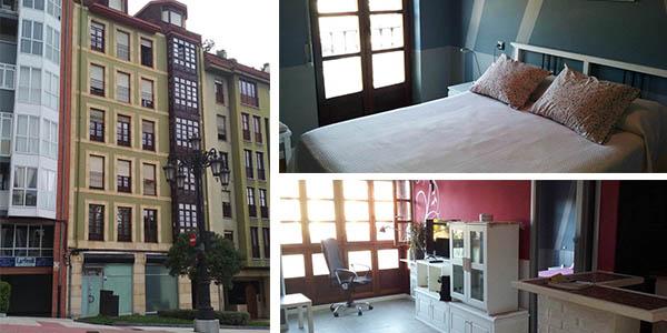 Pelitron apartamento céntrico y económico en Oviedo