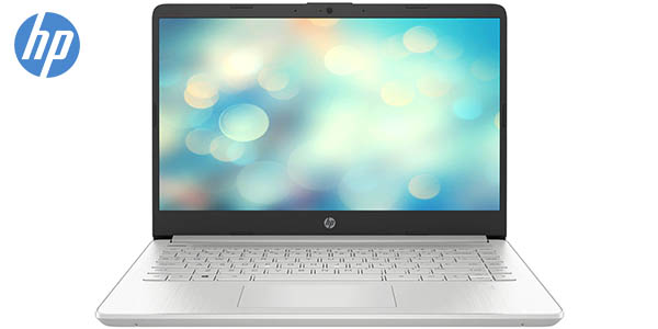 "Portátil HP 14s-dq1008ns de 14"" Full HD"