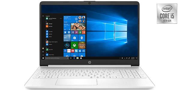 """Portátil HP 15s-fq1143ns de 15,6"""" Full HD"""