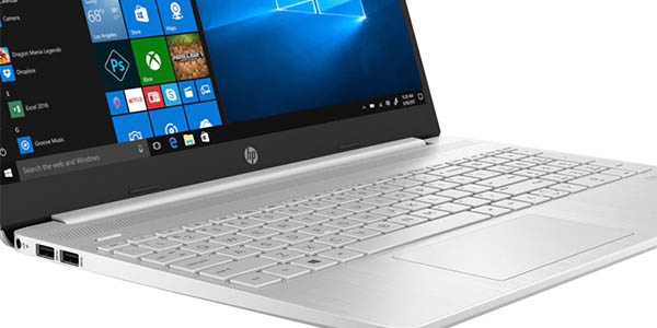 "Portátil HP 15s-fq1143ns de 15,6"" Full HD barato"