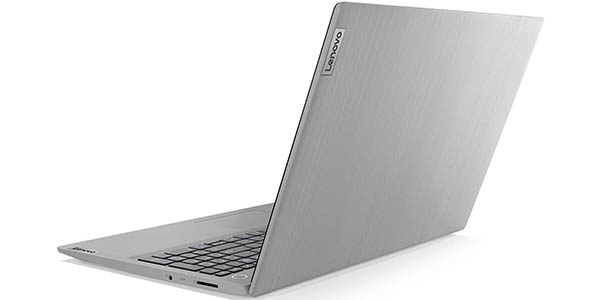 """Portátil Lenovo IdeaPad 3 de 15,6"""" Full HD en Amazon"""