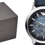 Reloj Cronógrafo Emporio Armani AR2473 para hombre barato en Amazon