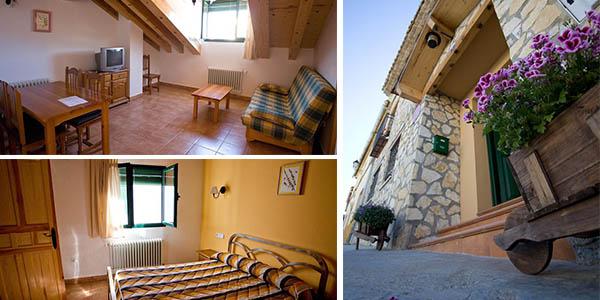 El Rincón de la Uña alojamiento rural barato cerca de la Ciudad Encantada de Cuenca