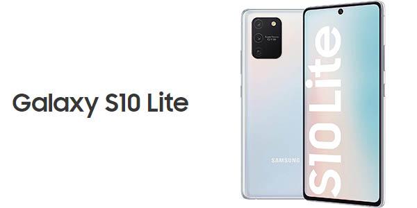 """Samsung Galaxy S10 Lite de 6,7"""""""
