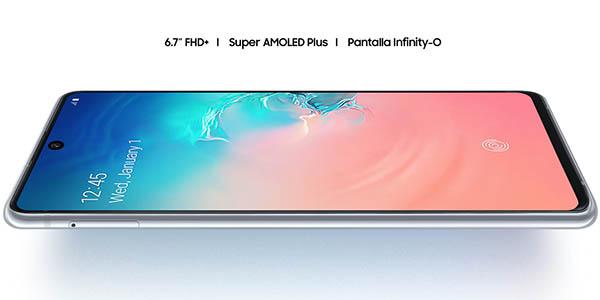 Samsung Galaxy S10 Lite en Amazon