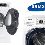 Samsung Serie DV80M6210CW secadora de 8 kg chollo